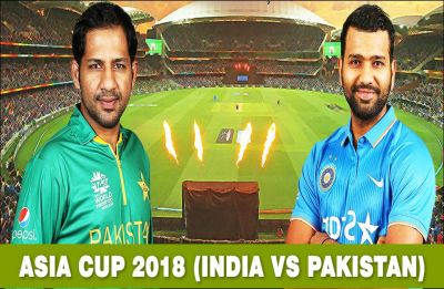 Asia Cup 2018, India vs Pakistan: Arch-rivals to clash in mega face-off today