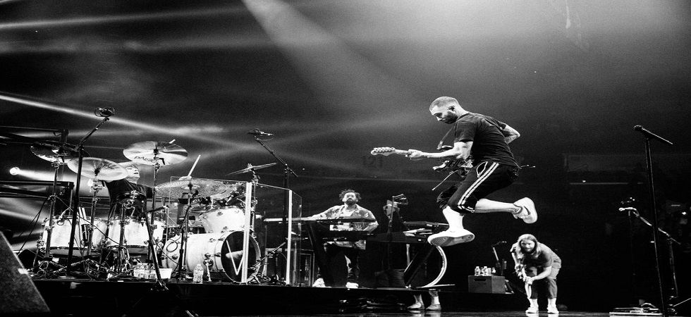 Maroon 5 to perform at Super Bowl Halftime 2019 (Photo: Twitter)