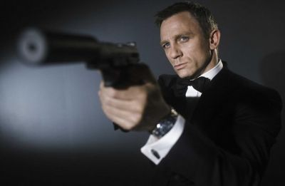 Cary Fukunaga to direct new James Bond film