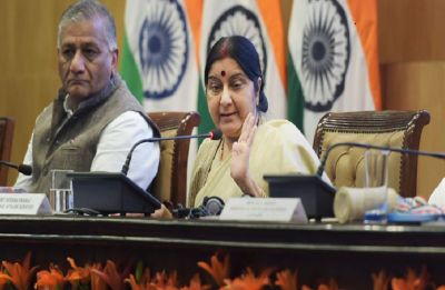 India, Pakistan in talks for bilateral meeting between Sushma Swaraj, SM Qureshi: Pak Foreign Office