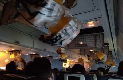 Jet Airways 'horror began 5-10 minutes into the flight': Passengers recount terrifying experience