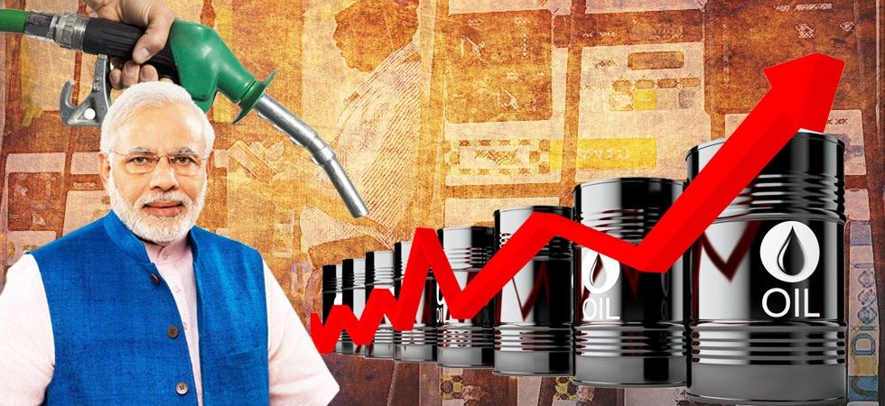 Modi govt cannot escape pruning fuel prices for positive poll verdict (News Nation)