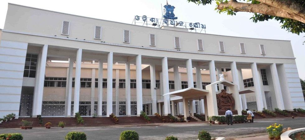 Odisha Assembly monsoon session adjourned sine-die (File Photo)