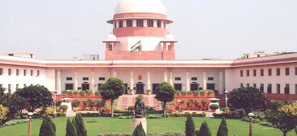 Acting J-K DGP to continue till UPSC shortlists names, DGP appointed by state: SC (File Photo)