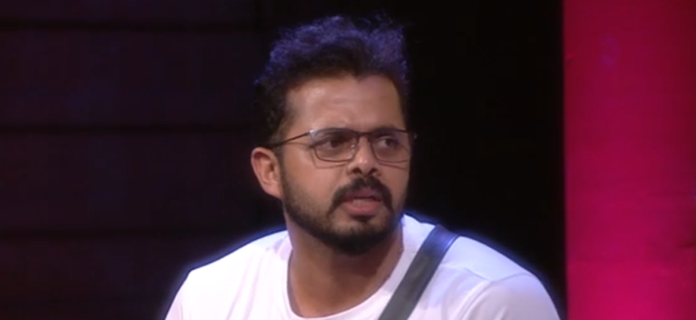 Bigg Boss 12, Sreesanth, emotional, spot-fixing, fight/ Image Courtesy: Voot/Colors TV