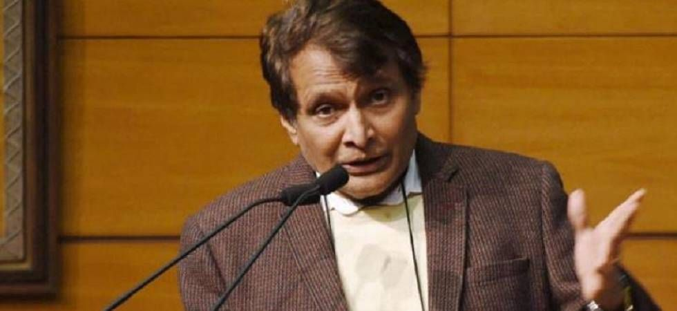 Suresh Prabhu orders safety audit of all airlines, airports (Twitter)