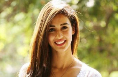 Disha Patani sets internet on fire again with THIS pic