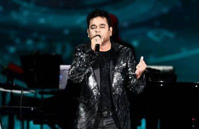 AR Rahman, Gulzar to create title song of Odisha Hockey Men's World Cup