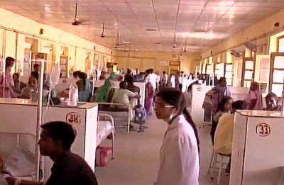 Uttar Pradesh: 'Mystery fever' claims 84 lives, state on high alert