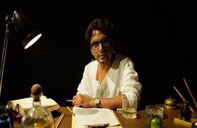 Manto taught me not to judge anyone: Nawazuddin Siddiqui