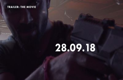 Trailer The Movie: Virat Kohli to make Bollywood debut? Releases poster with cryptic caption - Check Here