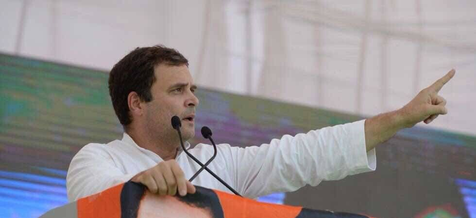 Rahul Gandhi to meet eminent academicians at Siri Fort today (File Photo)