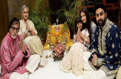Won't do any film which will make Aaradhya feel awkward: Abhishek Bachchan