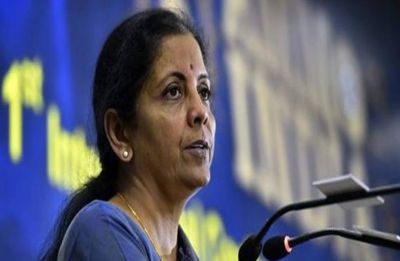 Rafale Deal: Nirmala Sitharaman lashes out at Rahul Gandhi over 'thief' remark against PM Modi