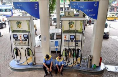 Fuel prices continue to hit record high, petrol nears Rs 90-mark in Mumbai, priced at Rs 82.61 in Delhi