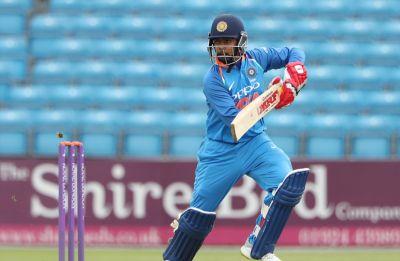 Vijay Hazare 2018-19: Prithvi Shaw smashes 129 off 81 balls to hand strong start to Mumbai against Railways