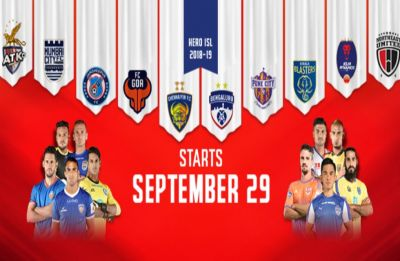 Indian Super League 2018-19: Complete squad list of all 10 teams