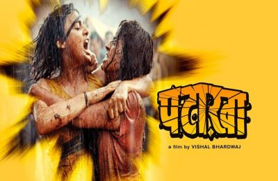 Pataakha trailer 2: Same sibling fight, different habitat