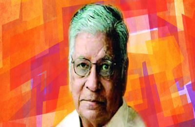 Maharashtra: Former Union minister Shantaram Potdukhe cremated