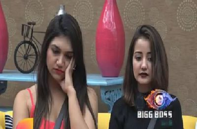 Bigg Boss 12: Kriti-Roshmi enter into an heated argument with Somi-Saba Khan