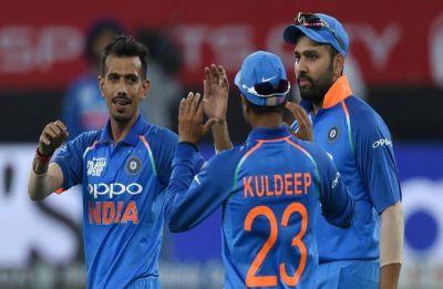 Skilful bowling pool behind India's success: Chahal