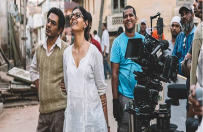Manto's character crept under my skin; Asked Nandita to get this dangerous man out of me: Nawazuddin