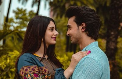 Salman Khan is my real-life hero: Warina Hussain