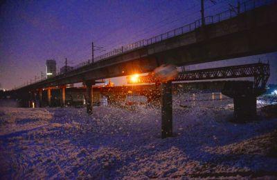 Yamuna river crosses danger mark: Officials