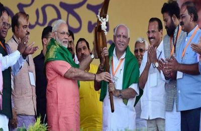 BJP wary of destabilising Karnataka govt ahead of Lok Sabha elections 2019