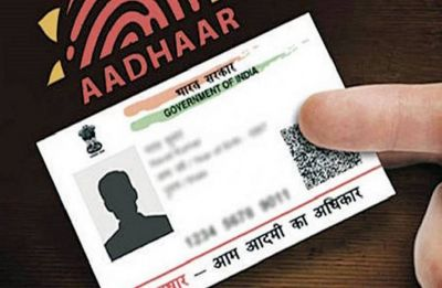 Over 21.08 crore PAN-Aadhaar linkages till now: Data