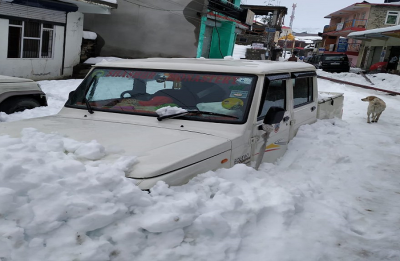 Himachal Pradesh Rains: Over 1,500 tourists still stranded in Lahaul-Spiti district