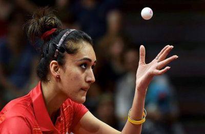 India's Italian Table Tennis coach quits after Asian Games high
