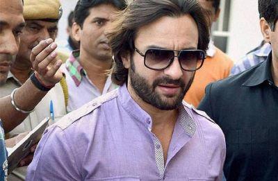 Saif Ali Khan describes himself as a better actor today