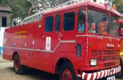 Odisha fire brigade personnel calls off their strike