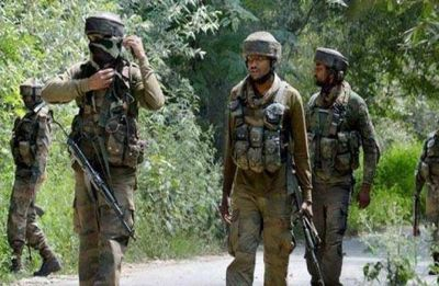J-K: Three militants, one soldier among six killed in anti-terror ops in Anantnag