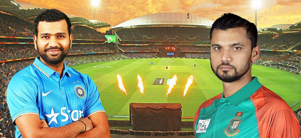 The crack opening pair of skipper Rohit Sharma and his deputy Shikhar Dhawan will be back at the top of the order
