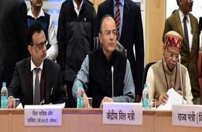 GST Council meeting: National cess for flood-hit Kerala on agenda, says Arun Jaitley