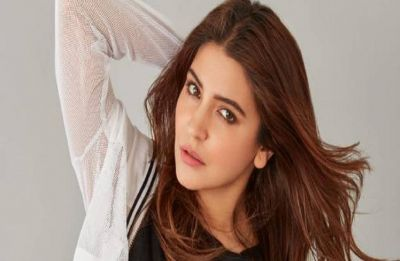 Anushka Sharma on 10 years in Bollywood: I'm a calmer person today