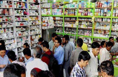 Chemists declare strike against Centre's move to regularise e-pharmacies