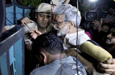 Bhima-Koregaon Case: Supreme Court extends house arrest of five activists; refuses to set up SIT