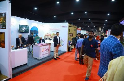 US, UK top foreign buyers list at Kerala Travel Mart