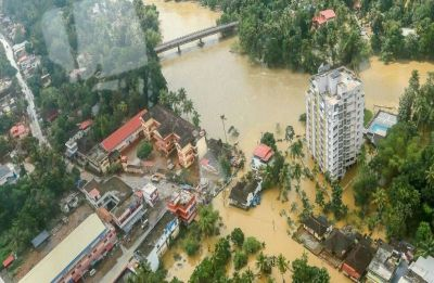 Singapore Malayalee community raises SGD 50,000 for Kerala floods