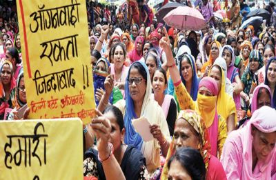 Anganwadi worker dismissed from service for having three children, moves Bombay High Court