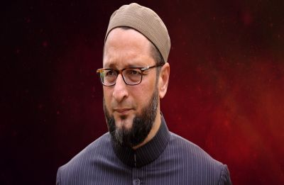 Triple talaq ordinance against women and women, says Asaduddin Owaisi