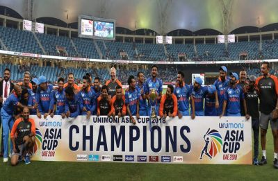 Asia Cup 2018 Final: 10 interesting stats as India create history by defeating Bangladesh