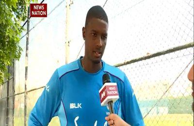 Exclusive | Jason Holder reveals West Indies' special game plan for Virat Kohli