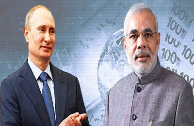 Russian President Vladimir Putin on two-day India visit from October 4