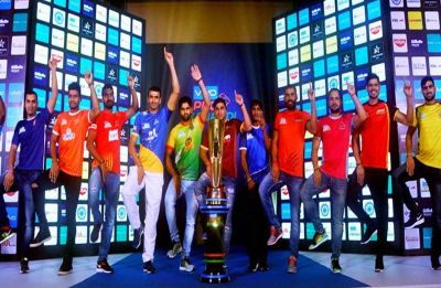 Pro Kabaddi League Season 6: Complete Schedule, Venues, Dates and all details