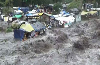 Himachal rain: 16 trekkers lose contact due to bad weather in Chamba