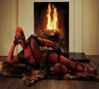 Fox sets PG-13 'Deadpool' for December release